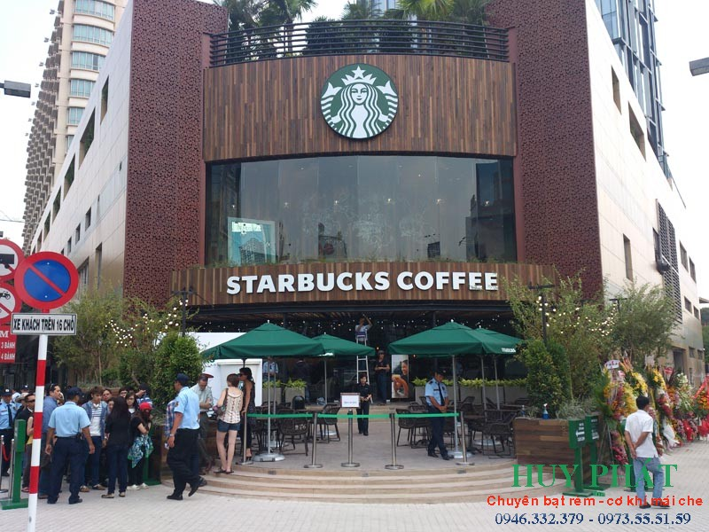 startbuck-coffe