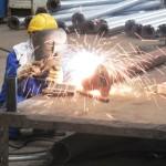 Cần tuyển THỢ HÀN lương 6-7 triệu / tháng tại Tp HCM