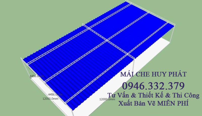 Đơn Vị thi công lắp đặt Bạt Xếp Uy Tín Chất lượng, Giá tốt 0946332379