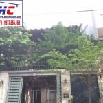 Thi công lắp đặt bạt xếp tại 40/22 Gò Dầu – Tân Quý – Tân Phú – tp HCM