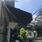 Mái hiên di động Tuy Hoà Phú Yên 0973555159