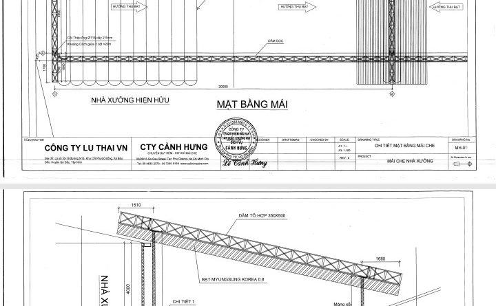 dự án LUTHAI tây Ninh