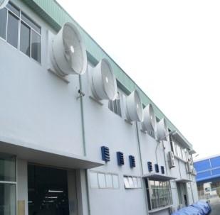 Nhà xưởng - NHÀ XƯỞNG - ĐƠN GIÁ NHÂN CÔNG LẮP DỰNG BAO GỒM LAM GIÓ ,CỬA VÀ ỐNG HÚT NHIỆT