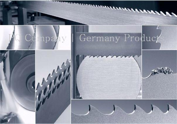 Nên sử dụng lưỡi cưa nào cho cắt kim loại cứng, inox, và các loại thép hợp kim không gĩ?