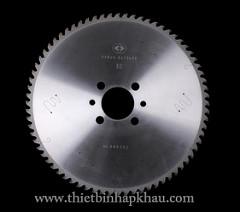 Lưỡi đĩa cưa hợp kim cho máy cắt CNC tự động
