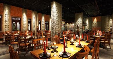 Thi công nhà hàng, Quán Cafe quán ăn – Hoàn Thiện Công Trình
