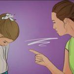 """5 cách PHẠT CON khoa học, trẻ nghe """"răm rắp"""""""