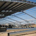 Thi công xây dựng nhà xưởng – Đơn giá thi công nhà xưởng