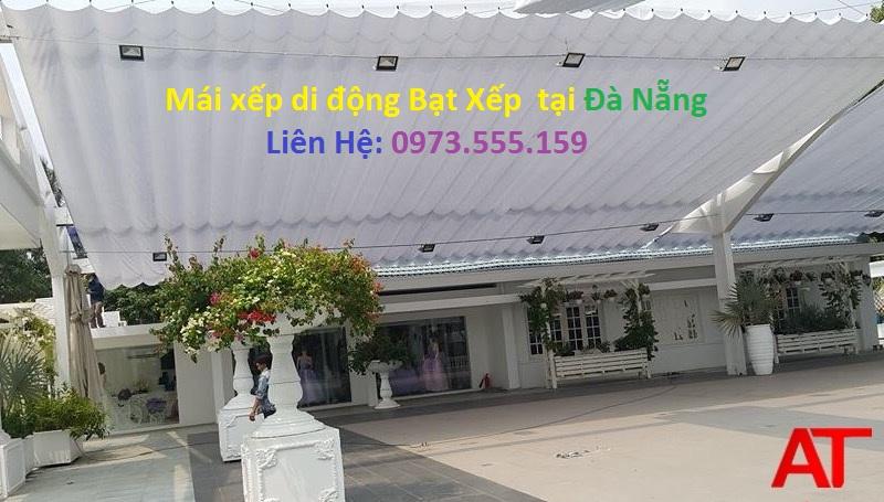 MÁI CHE HUY PHÁT - CÔNG TY TNHH SX TM DV CẢNH HƯNG