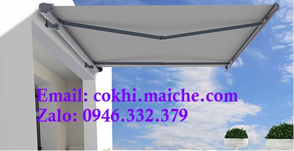 Cài đặt: Hệ thống điều chỉnh góc gắn tường hoặc gắn trần