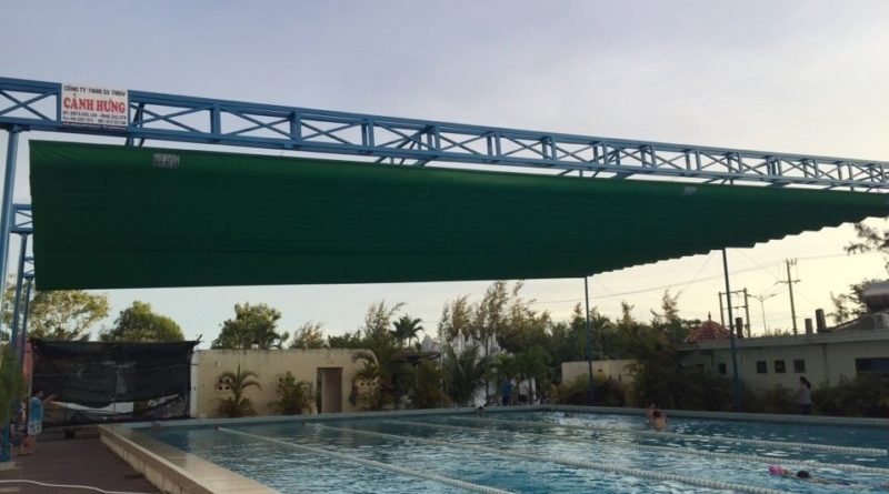 Thi Công lắp đặt bạt Bạt che Hồ bơi Uy Tín – Chất Lượng – Chuyên Nghiệp – Đúng Tiến độ – Giá Hợp lý – 0946332379