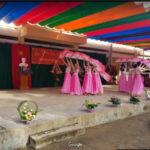Trường THPT Thăng Long – Lâm Hà – Lâm Đồng