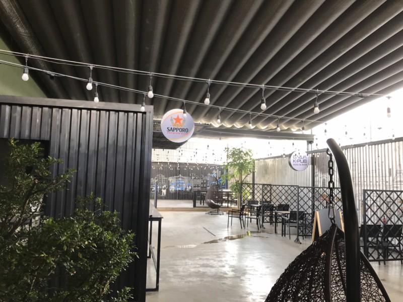 Nhà Hàng K-PUB Bình Dương