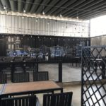 Thiết kế & thi công nhà hàng lẩu nướng – Hoàn thiện công trình