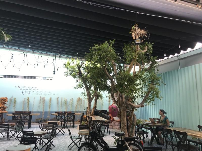 Cafe CoMa Cần Thơ