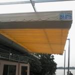 Công trình bạt mái xếp sông Đồng Nai – Quận 9