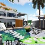 Thiết kế & Thi Công Quán cafe  Uy Tín – Chất Lượng – Chuyên Nghiệp – Đúng Tiến độ – Giá Hợp lý