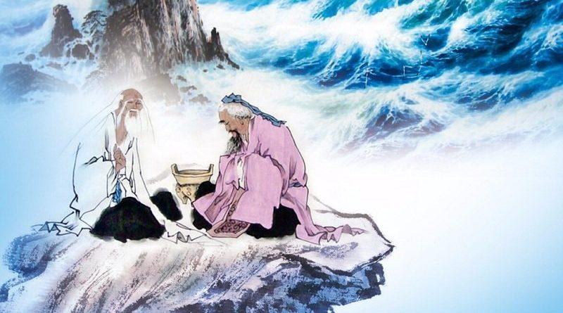 Khí Phách Người Quân Tử: Biết Nhẫn Trước Những Sự Tình Tưởng Như Không Thể Nhẫn Chịu
