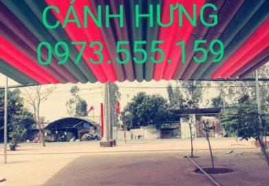 CÔNG TY TNHH SX TM DV CẢNH HƯNG