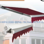 Lắp Đặt Mái Hiên Di Động giá rẻ ở Đà Nẵng (Bẳng báo giá mái hiên di động ở đà nẵng)