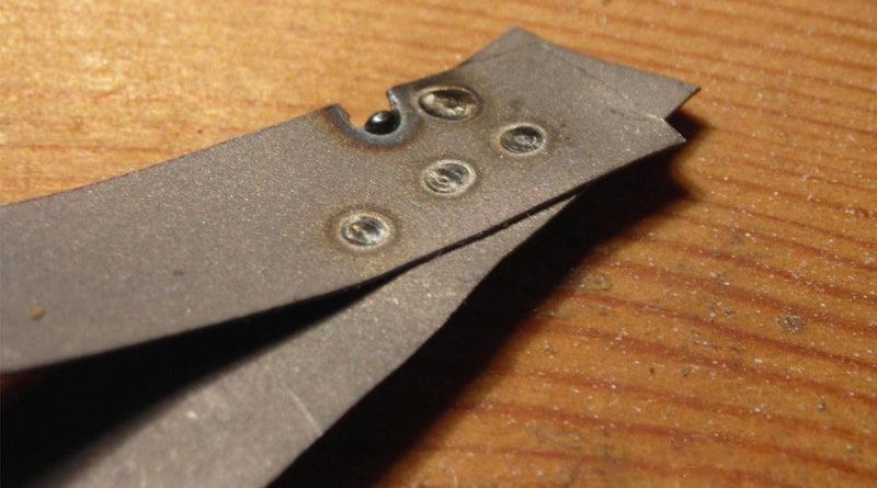 Hướng dẫn hàn sắt cơ bản Để học cách hàn sắt, bạn cần nắm rõ nguyên tắc hàn sắt thép sau: