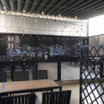 Thiết kế & thi công nhà hàng Cánh Quạt Hoàn thiện công trình